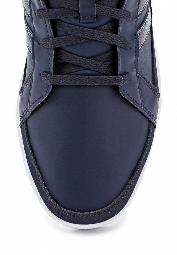 Мужские кеды Adidas Neo (Адидас Нео) Q38999: изображение 12