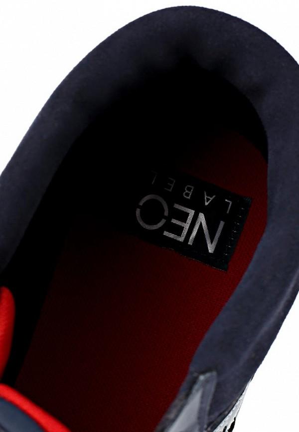 Мужские кеды Adidas Neo (Адидас Нео) Q38999: изображение 14
