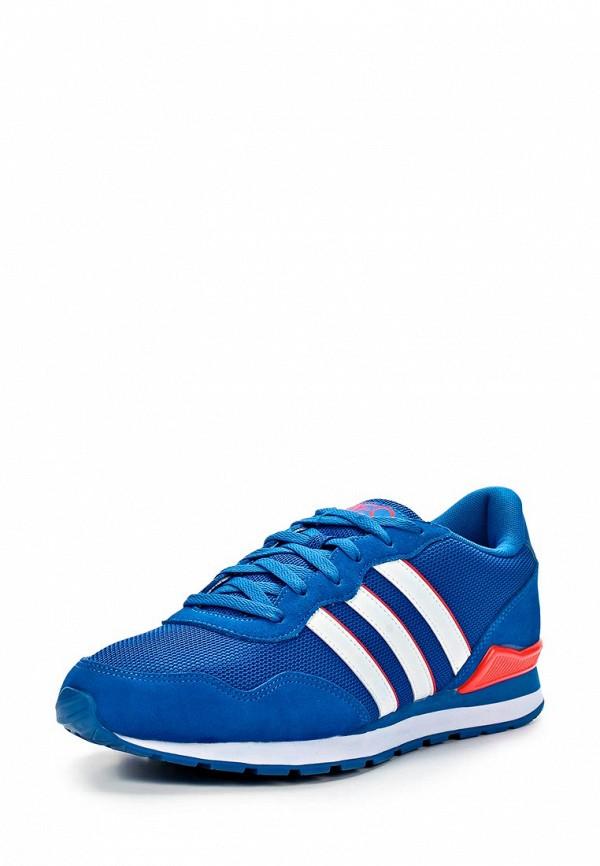 Мужские кроссовки Adidas Neo (Адидас Нео) Q38522: изображение 1