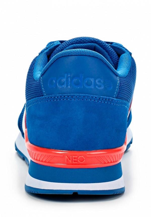 Мужские кроссовки Adidas Neo (Адидас Нео) Q38522: изображение 2