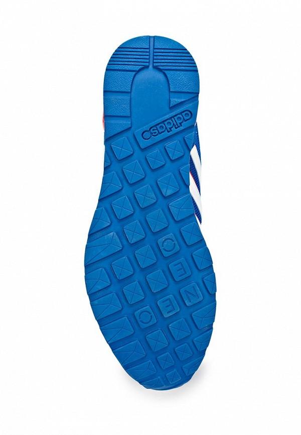 Мужские кроссовки Adidas Neo (Адидас Нео) Q38522: изображение 3