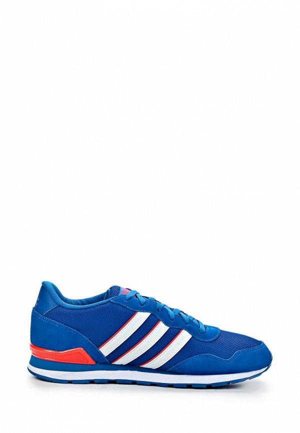 Мужские кроссовки Adidas Neo (Адидас Нео) Q38522: изображение 5