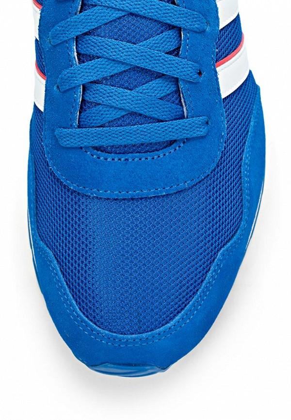 Мужские кроссовки Adidas Neo (Адидас Нео) Q38522: изображение 6