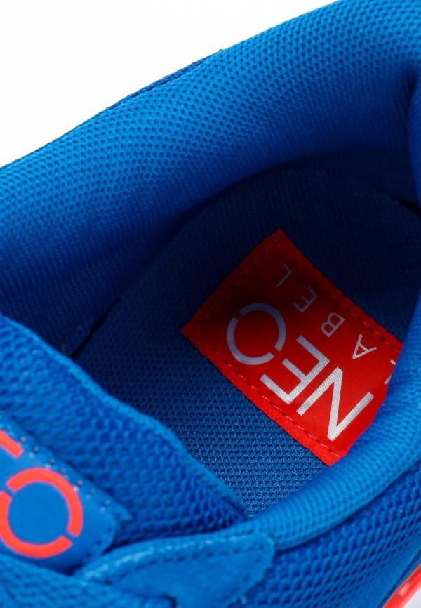 Мужские кроссовки Adidas Neo (Адидас Нео) Q38522: изображение 7