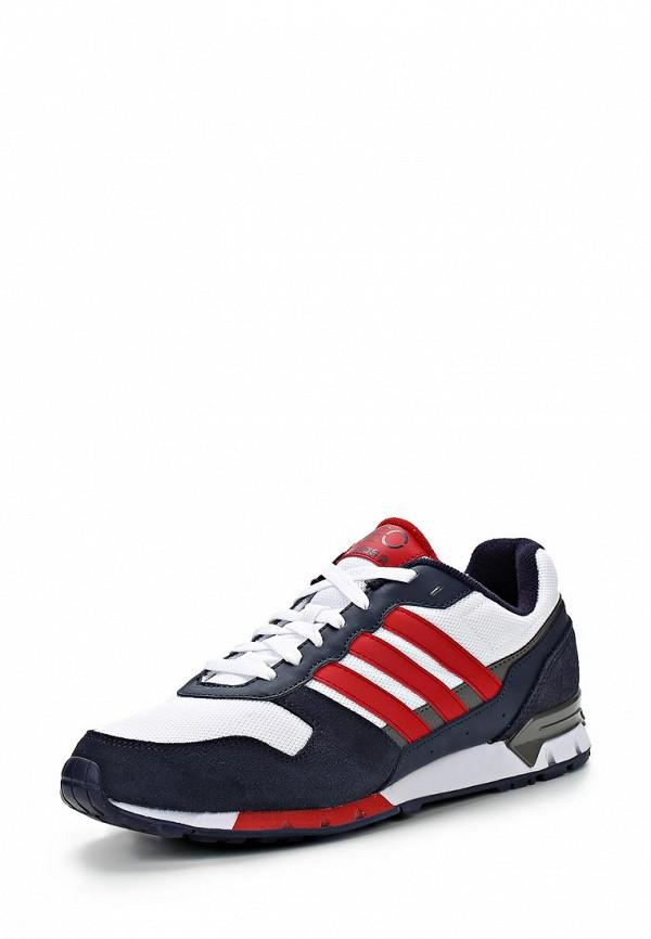 Мужские кроссовки Adidas Neo (Адидас Нео) X73524: изображение 1
