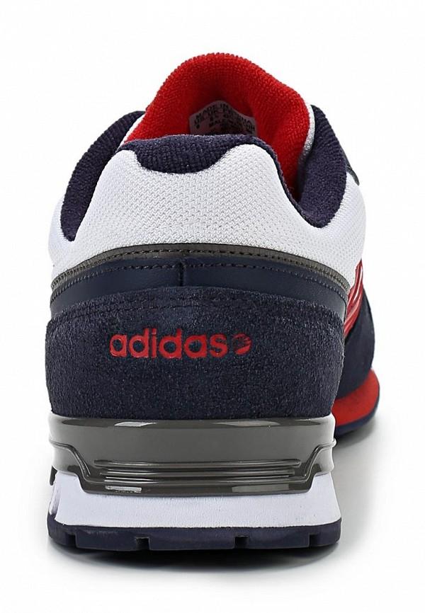 Мужские кроссовки Adidas Neo (Адидас Нео) X73524: изображение 2