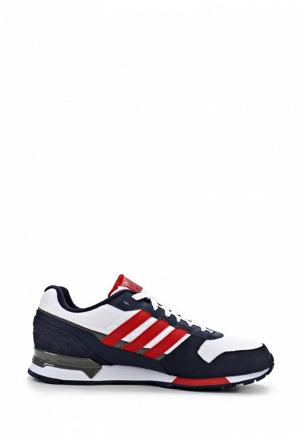Мужские кроссовки Adidas Neo (Адидас Нео) X73524: изображение 5