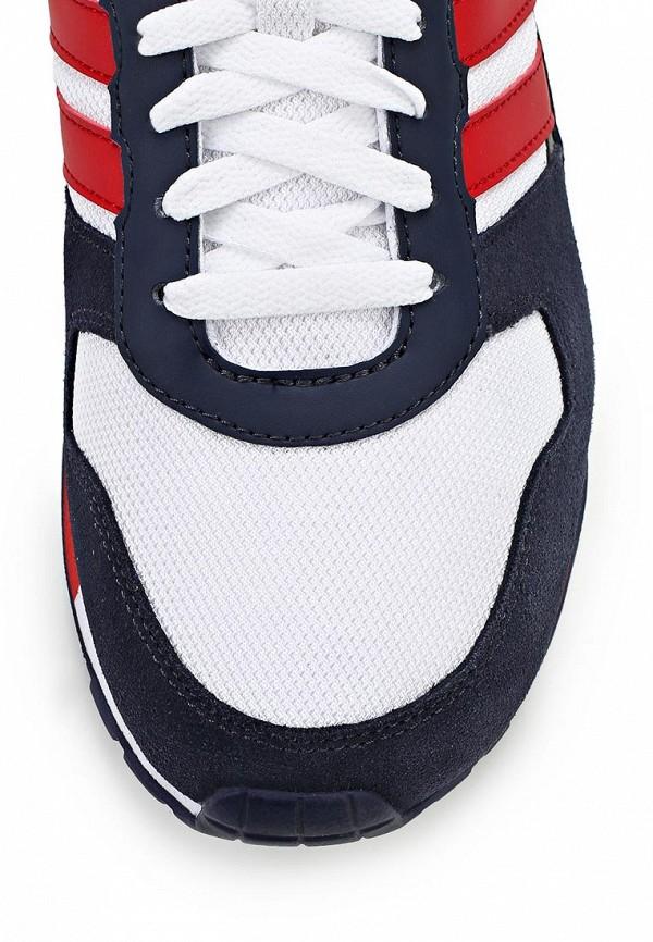 Мужские кроссовки Adidas Neo (Адидас Нео) X73524: изображение 6
