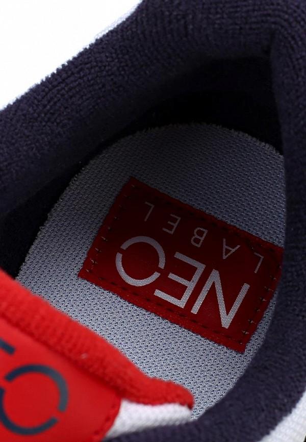 Мужские кроссовки Adidas Neo (Адидас Нео) X73524: изображение 7