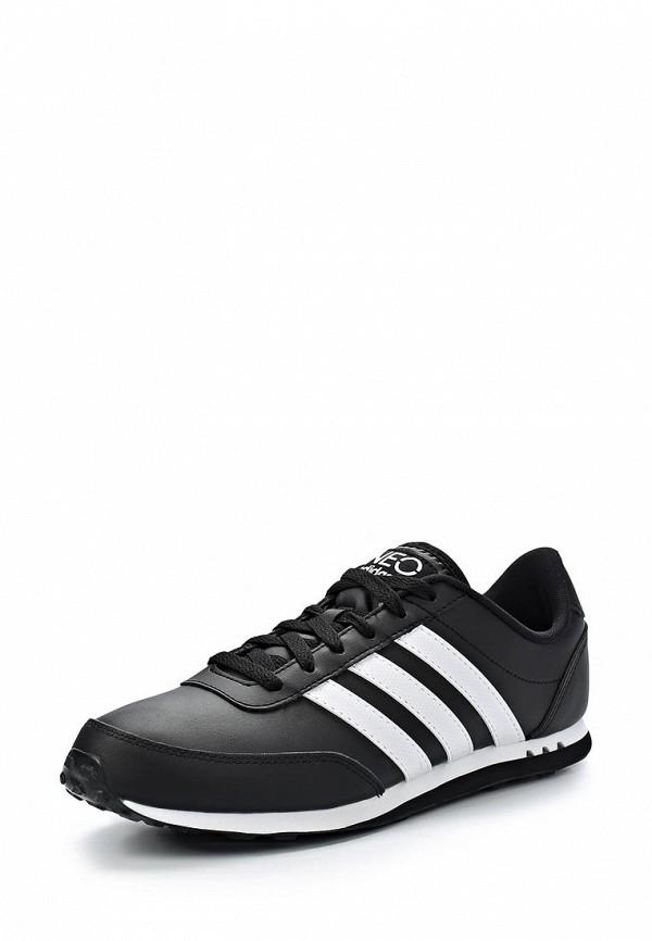 Мужские кроссовки Adidas Neo (Адидас Нео) X73527: изображение 2