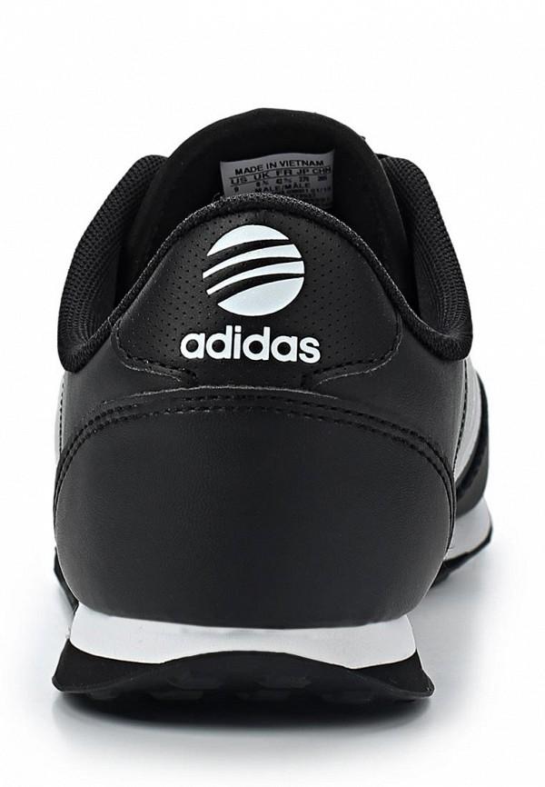 Мужские кроссовки Adidas Neo (Адидас Нео) X73527: изображение 3