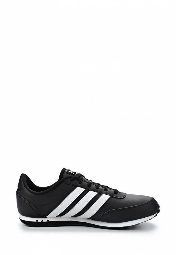 Мужские кроссовки Adidas Neo (Адидас Нео) X73527: изображение 9