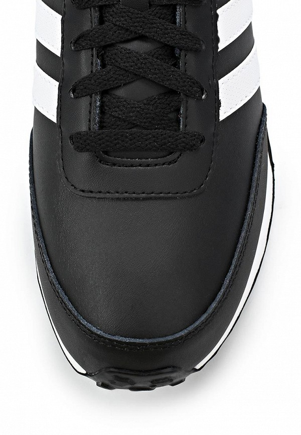 Мужские кроссовки Adidas Neo (Адидас Нео) X73527: изображение 11