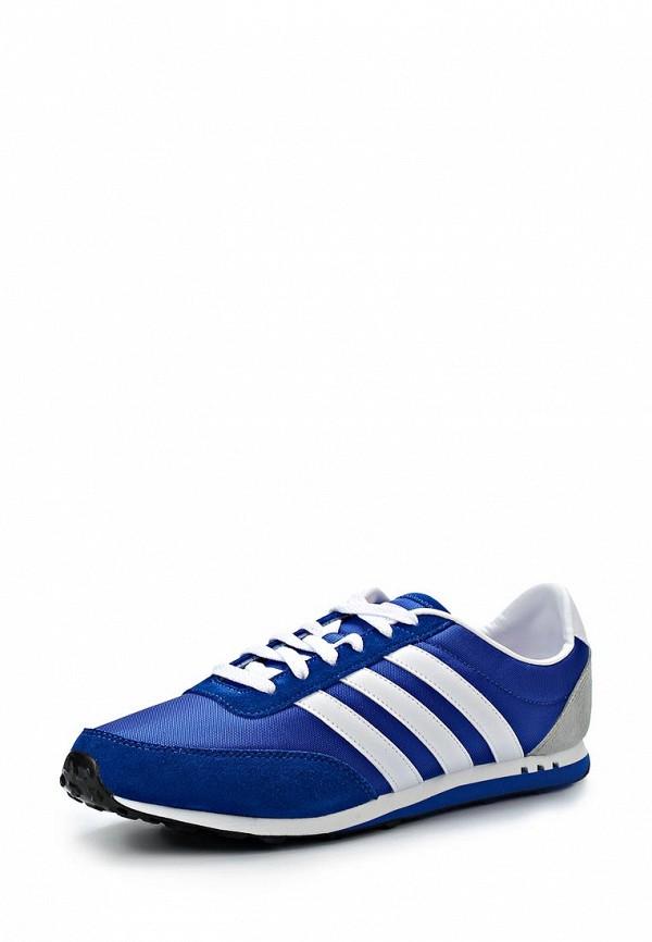 Мужские кроссовки Adidas Neo (Адидас Нео) X73534: изображение 1