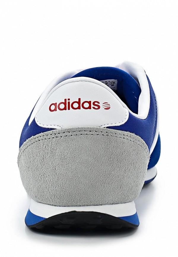 Мужские кроссовки Adidas Neo (Адидас Нео) X73534: изображение 2