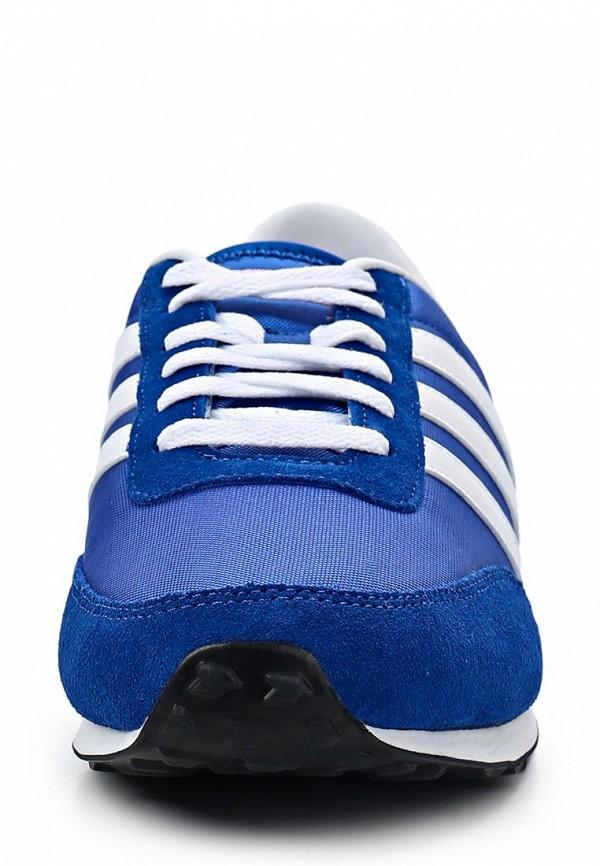 Мужские кроссовки Adidas Neo (Адидас Нео) X73534: изображение 4