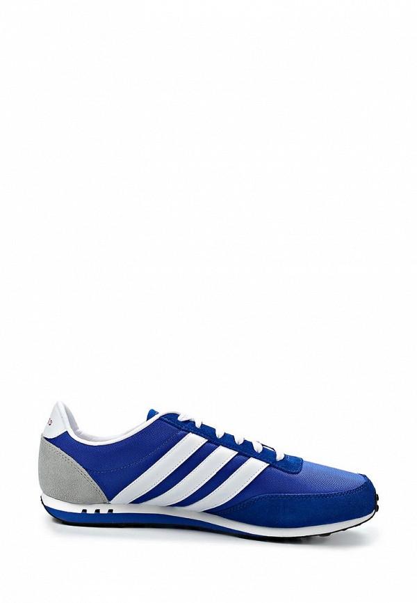 Мужские кроссовки Adidas Neo (Адидас Нео) X73534: изображение 5
