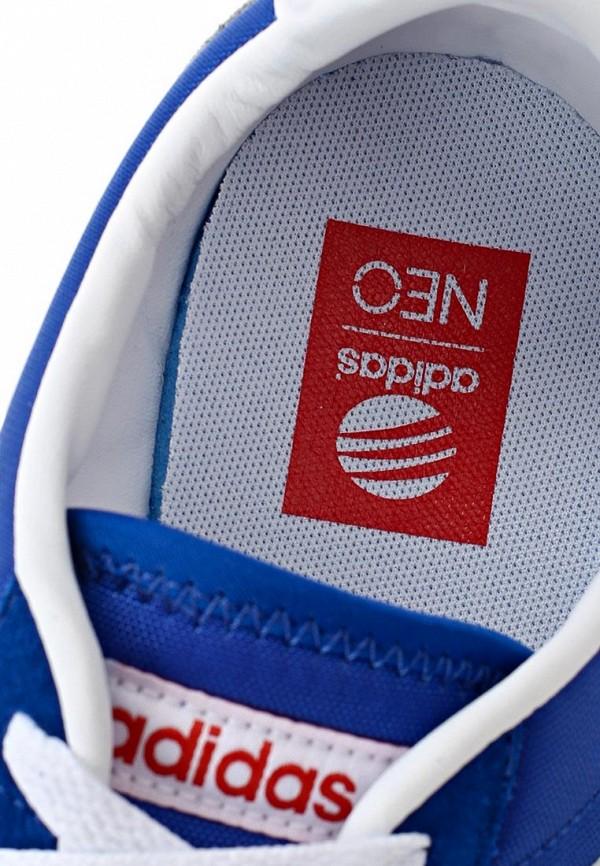 Мужские кроссовки Adidas Neo (Адидас Нео) X73534: изображение 7