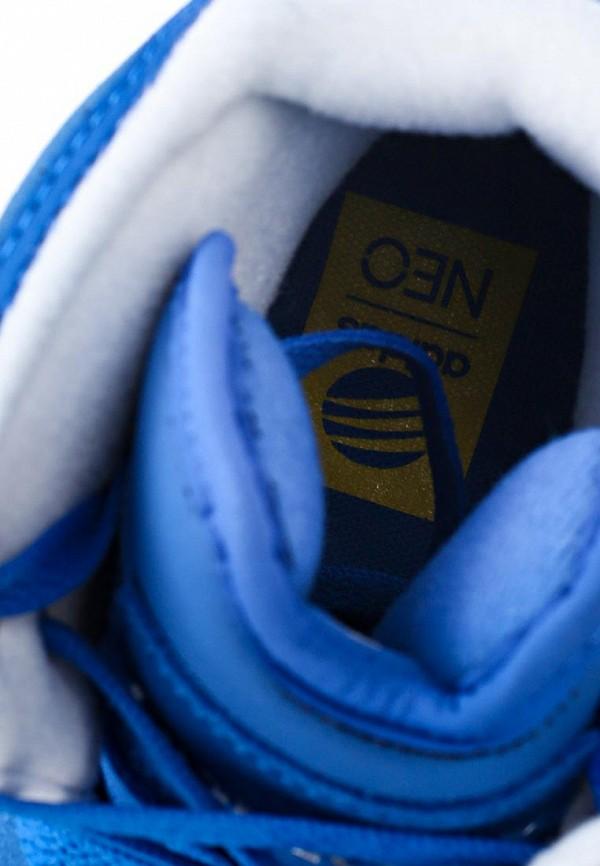 Мужские кеды Adidas Neo (Адидас Нео) F39053: изображение 14