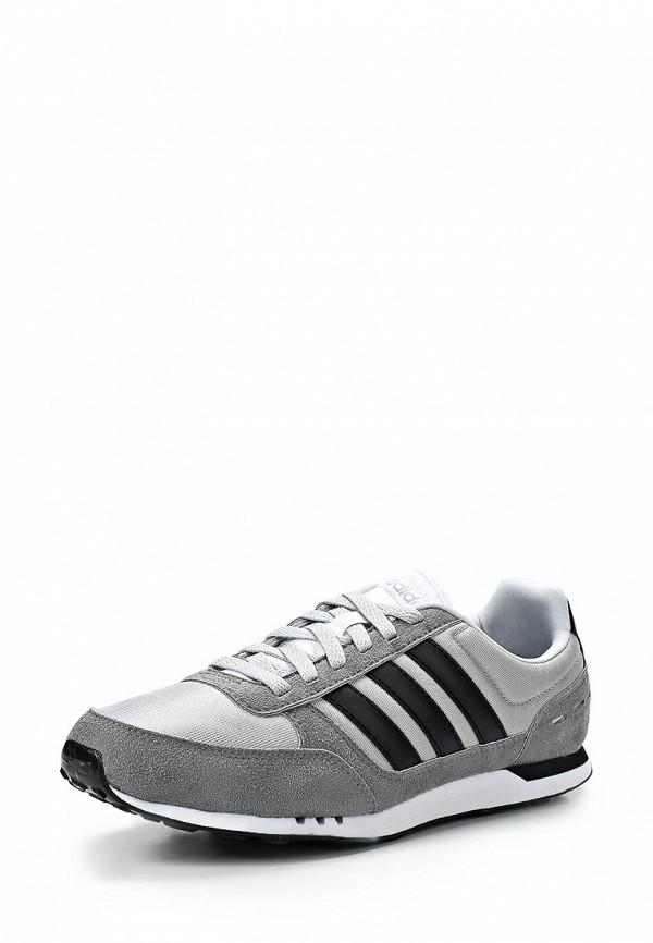 Мужские кроссовки Adidas Neo (Адидас Нео) F37930: изображение 2
