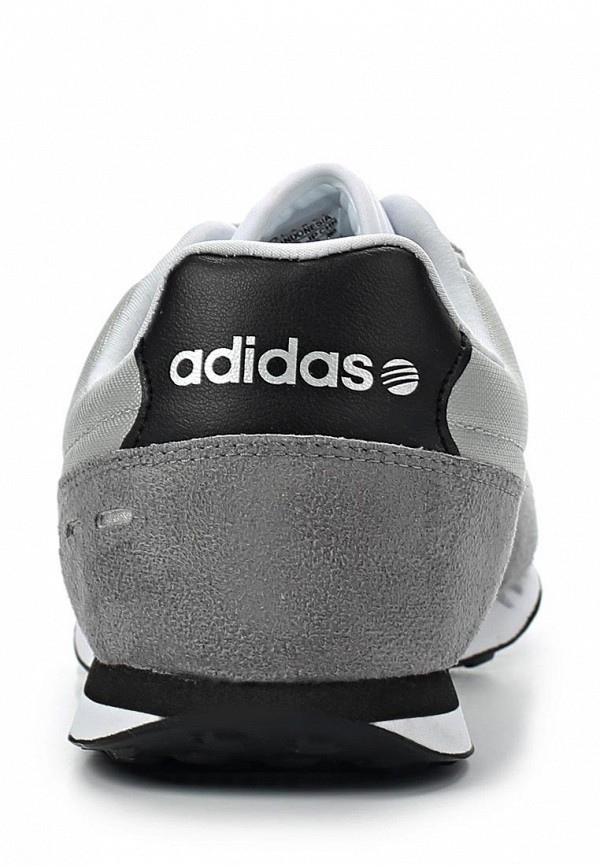 Мужские кроссовки Adidas Neo (Адидас Нео) F37930: изображение 3