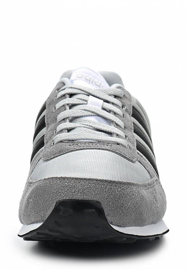Мужские кроссовки Adidas Neo (Адидас Нео) F37930: изображение 7