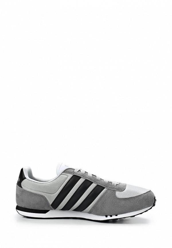 Мужские кроссовки Adidas Neo (Адидас Нео) F37930: изображение 9