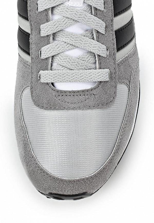 Мужские кроссовки Adidas Neo (Адидас Нео) F37930: изображение 11