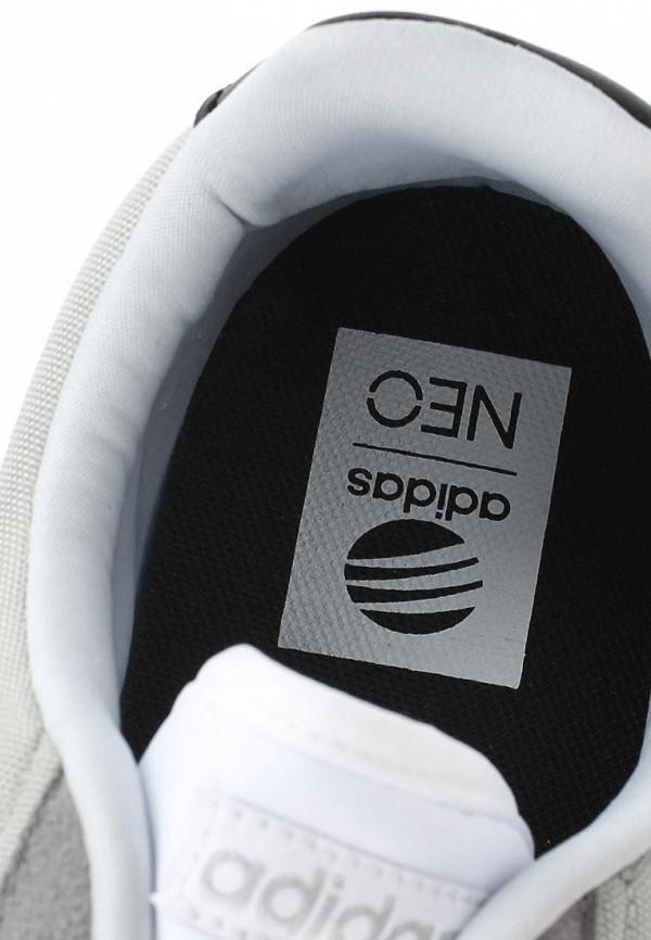 Мужские кроссовки Adidas Neo (Адидас Нео) F37930: изображение 13