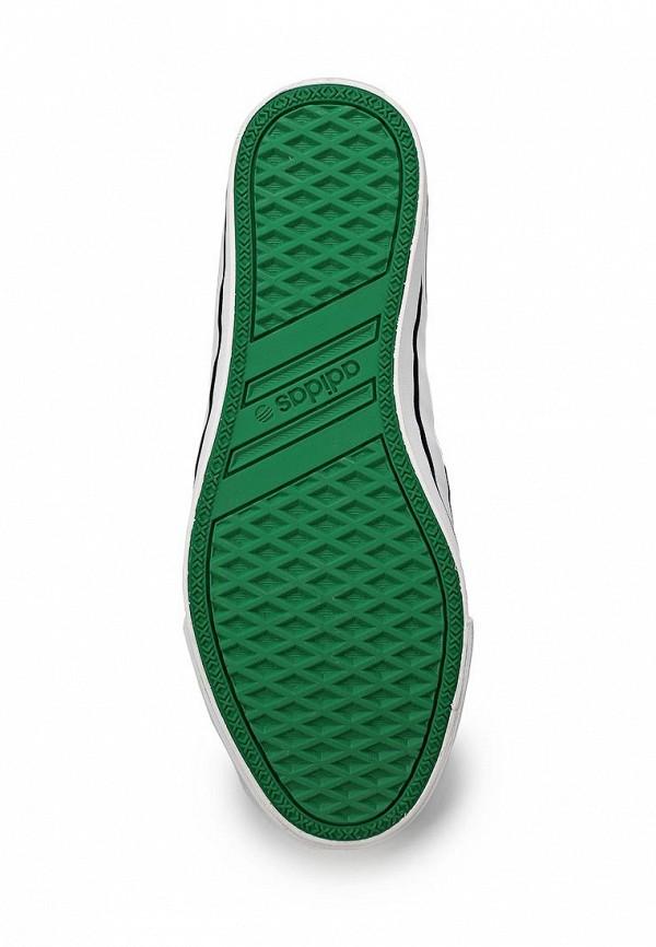 Мужские кеды Adidas Neo (Адидас Нео) F39085: изображение 5