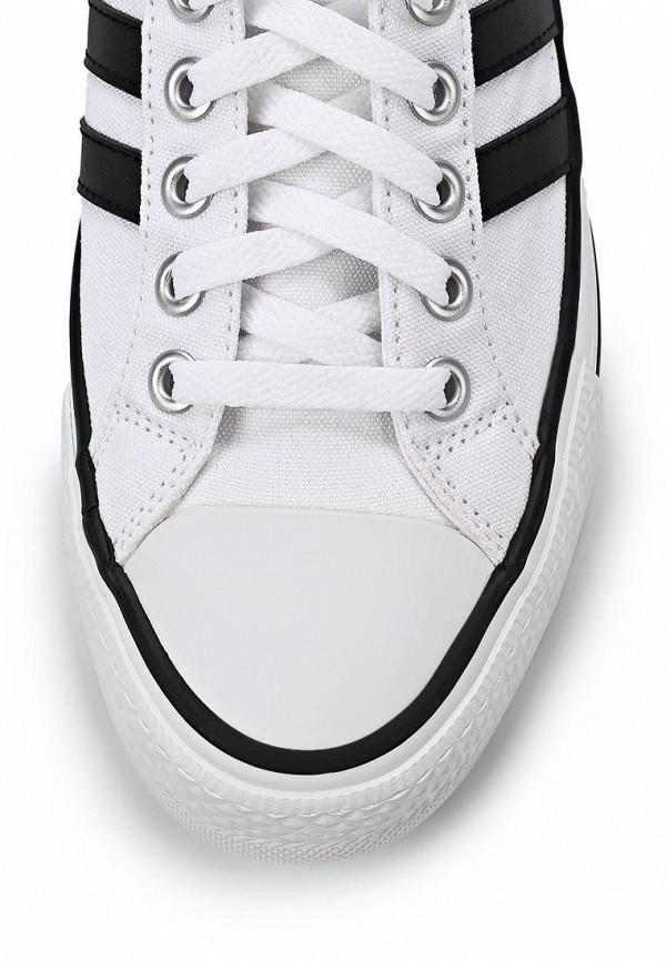 Мужские кеды Adidas Neo (Адидас Нео) F39085: изображение 11