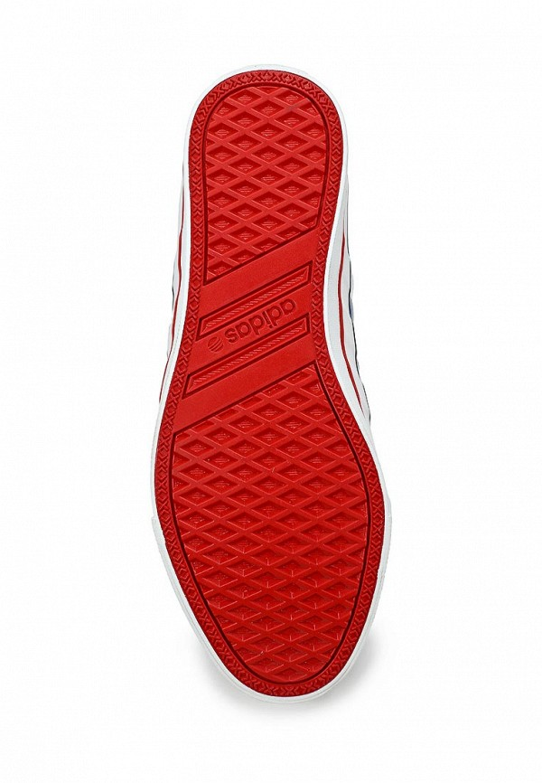 Мужские кеды Adidas Neo (Адидас Нео) F39087: изображение 5