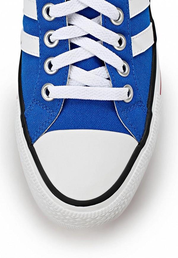 Мужские кеды Adidas Neo (Адидас Нео) F39087: изображение 11