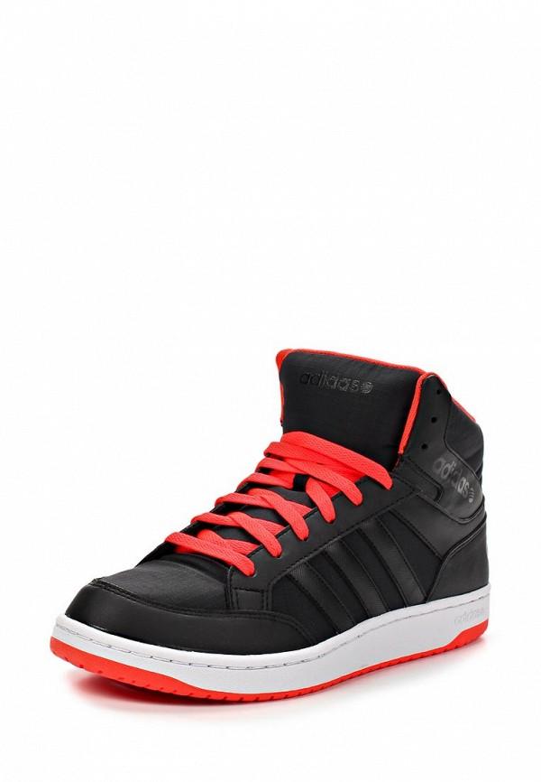Мужские кроссовки Adidas Neo (Адидас Нео) F39067: изображение 2