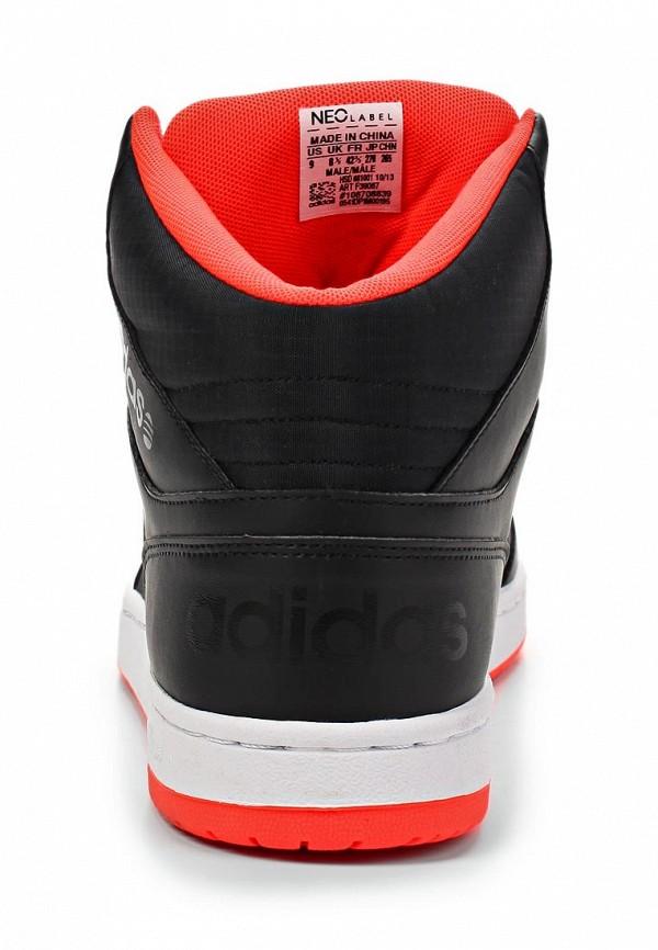 Мужские кроссовки Adidas Neo (Адидас Нео) F39067: изображение 3