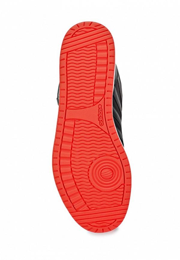 Мужские кроссовки Adidas Neo (Адидас Нео) F39067: изображение 5