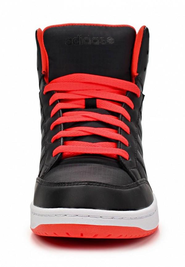 Мужские кроссовки Adidas Neo (Адидас Нео) F39067: изображение 7