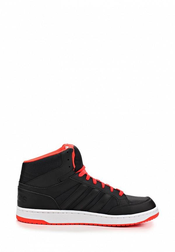 Мужские кроссовки Adidas Neo (Адидас Нео) F39067: изображение 9