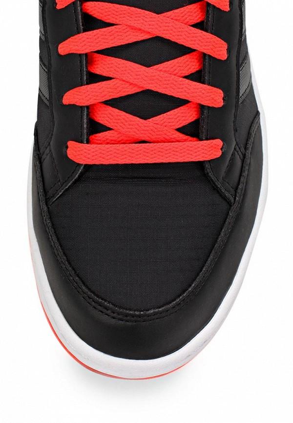 Мужские кроссовки Adidas Neo (Адидас Нео) F39067: изображение 11