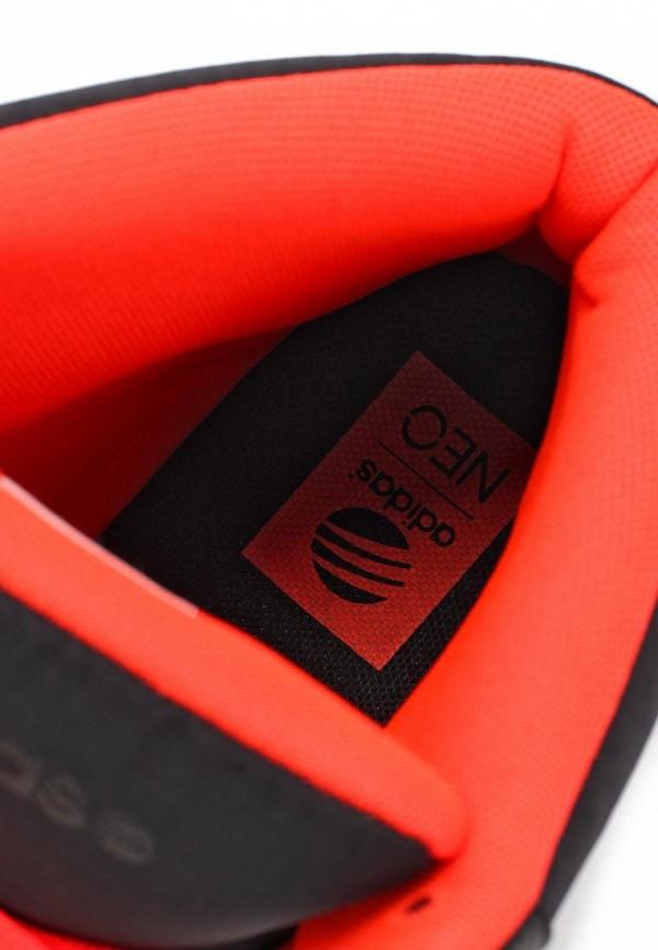 Мужские кроссовки Adidas Neo (Адидас Нео) F39067: изображение 13