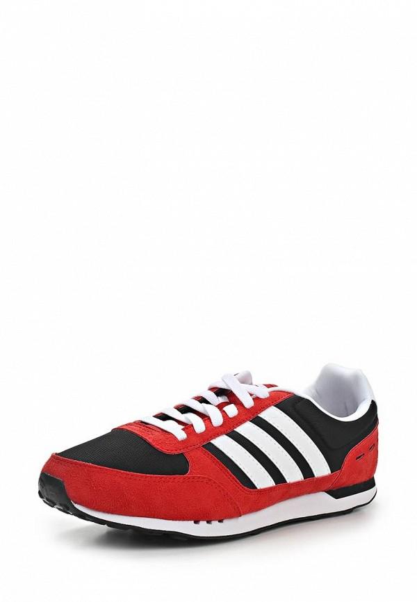 Мужские кроссовки Adidas Neo (Адидас Нео) F37932: изображение 1