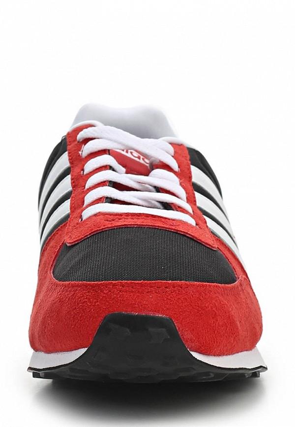 Мужские кроссовки Adidas Neo (Адидас Нео) F37932: изображение 4