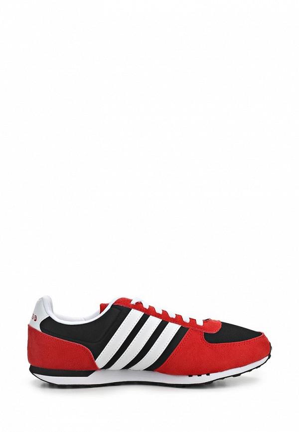 Мужские кроссовки Adidas Neo (Адидас Нео) F37932: изображение 5