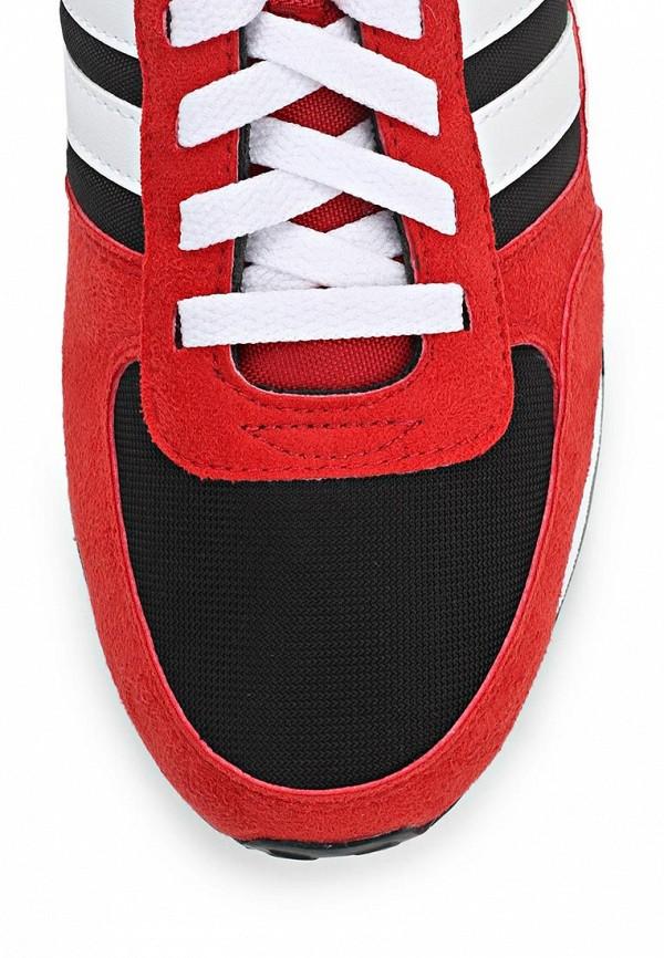 Мужские кроссовки Adidas Neo (Адидас Нео) F37932: изображение 6