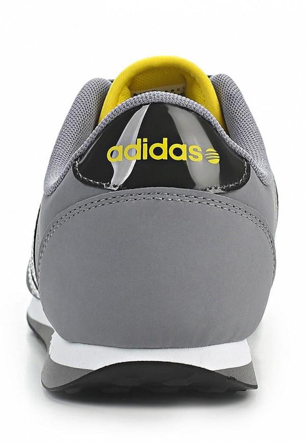 Мужские кроссовки Adidas Neo (Адидас Нео) F39324: изображение 3