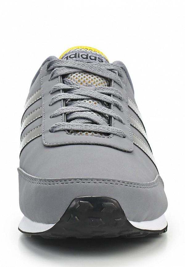 Мужские кроссовки Adidas Neo (Адидас Нео) F39324: изображение 7