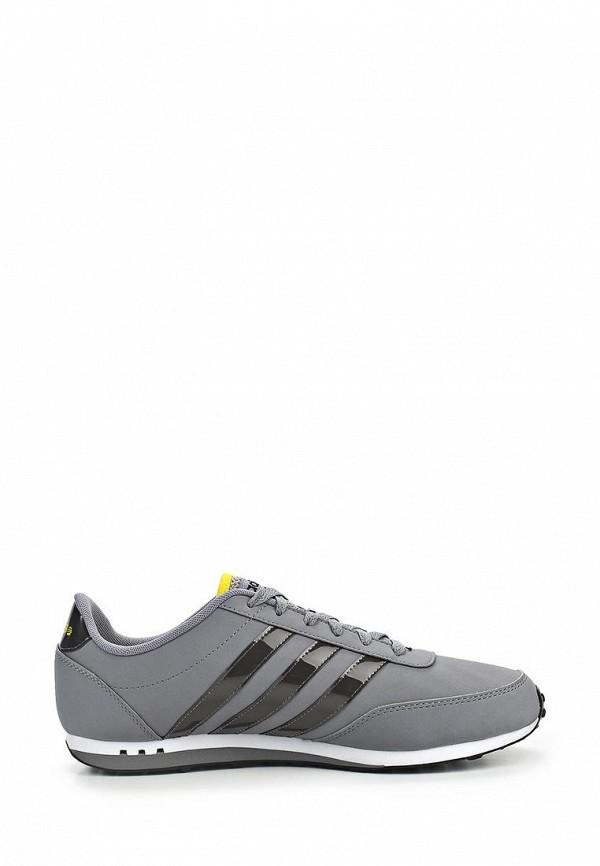 Мужские кроссовки Adidas Neo (Адидас Нео) F39324: изображение 9