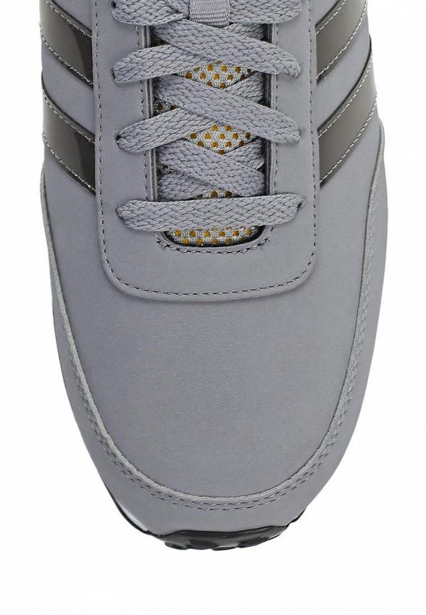 Мужские кроссовки Adidas Neo (Адидас Нео) F39324: изображение 11