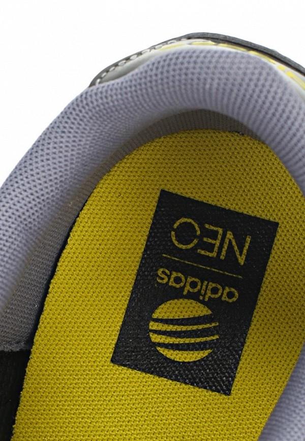 Мужские кроссовки Adidas Neo (Адидас Нео) F39324: изображение 13