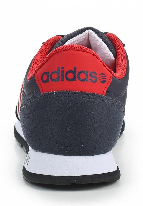 Мужские кроссовки Adidas Neo (Адидас Нео) F39333: изображение 2